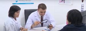 Dr T Patients
